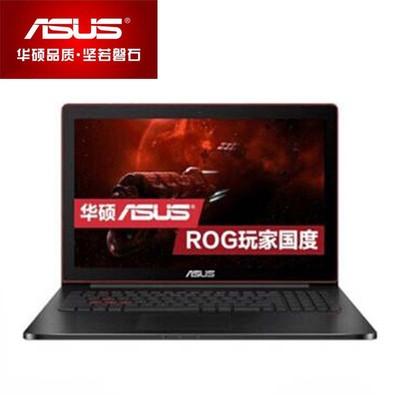 【顺丰包邮】华硕G58VW6700玩家国度 全新升级六代酷睿i7-6700H DDR4代8G 128G+1TB GTX960M-4G发烧级游戏显卡 FHD全高清屏