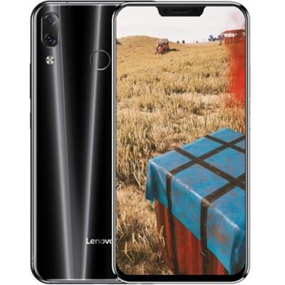 【顺丰现货】 联想 Z5 6GB+64GB 6.2英寸全面屏双摄手机 全网通 4G+