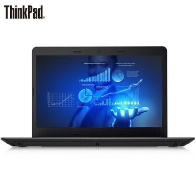 【ThinkPad授权专卖】 E470(20H1A02YCD)I3-6006/4G/500G/2G/W10