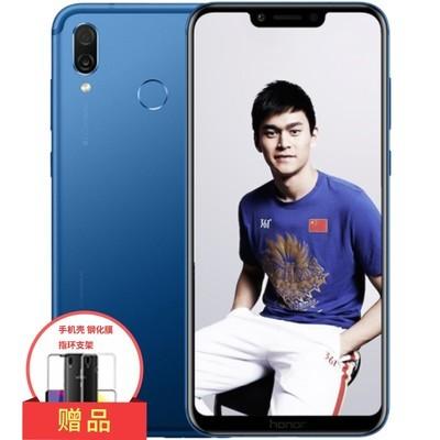 【顺丰包邮】 荣耀Play 全网通版 6G+64GB移动联通4G全面屏游戏手机