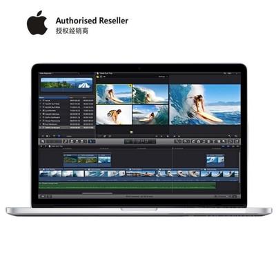 【apple授权专卖】苹果 MacBook Pro(MJLQ2CH/A)i7-4770.16G.256G