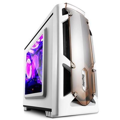 甲骨龙i7 7700K/GTX1060 6G独显 台式游戏电脑主机DIY组装机 吃鸡主机