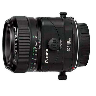 佳能 镜头 TS-E 90MM F/2.8