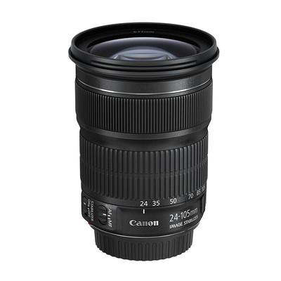 佳能(Canon)EF 24-105mm f/3.5-5.6 IS STM