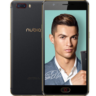 【顺丰包邮】努比亚(nubia) M2 手机 双卡双待  4GB+64GB 标配版