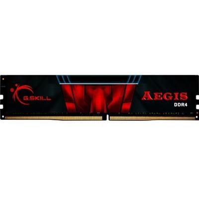 芝奇(G.SKILL) AEGIS系列 DDR4 2400频率 8G 台式机内存