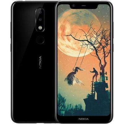 【顺丰包邮】诺基亚 NOKIA X5 4GB+64GB 全网通  移动联通电信4G手机