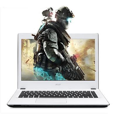 【顺丰包邮】  Acer E5-422G-462T  四核 4G内存 500G硬盘 2G独显