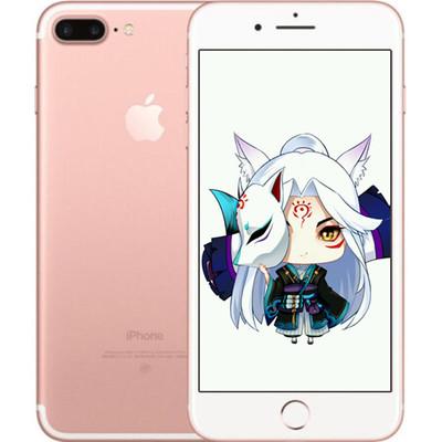 【顺丰包邮 送刚化膜 手机壳】苹果 iPhone 7 Plus(全网通)