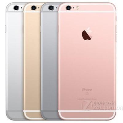 苹果 iPhone 6S Plus(全网通)微信13319503333 可以旧换新同城送货
