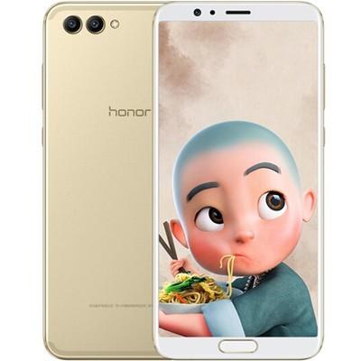 【顺丰包邮现货】荣耀 V10全网通 高配版 6GB运行 移动联通电信4G手机