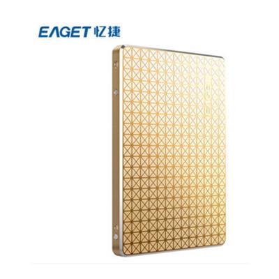 Eaget/忆捷 S606 120G固态硬盘ssd非128G高速笔记本电脑固态硬盘