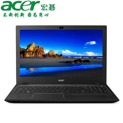 【官方授权 顺丰包邮】Acer K50-20-552P  15.6英寸影音娱乐本 酷睿i5-7200U 8GB 500GB GT940-2G 高清屏  预装Windows 10