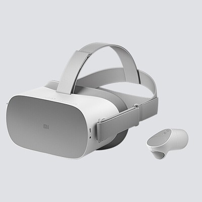 小米 VR一体机