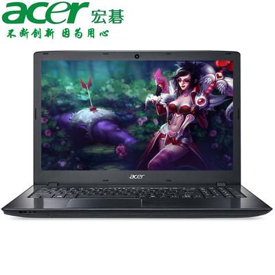 【官方授权 顺丰包邮】Acer TMTX50-G2-500W  15.6英寸全能本  酷睿i5-7200U 4GB 128GB固态+500G  GT940MX-2G独显 预装Windows 10
