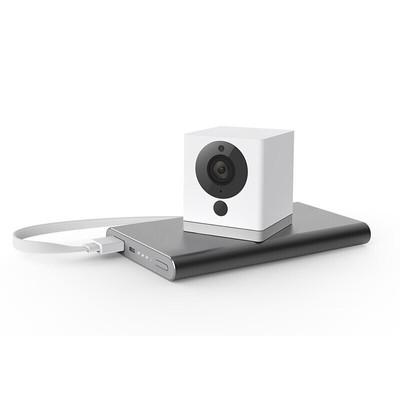 小米 小方智能摄像机