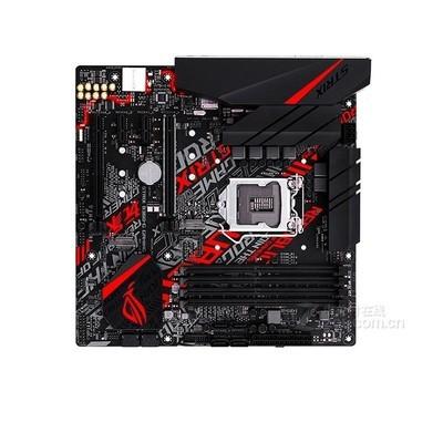 华硕 ROG STRIX B360-G GAMING