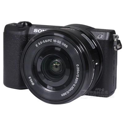 索尼 ILCE-5100套机(16-50mm)
