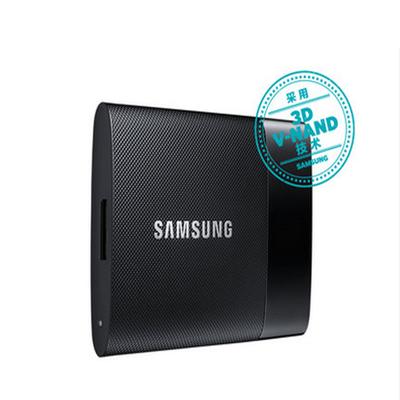 【顺丰包邮】三星 T1系列(MU-PS250GB/CN) 2.5英吋便携式SSD 250G固态移动硬盘 PSSD 稳定存储数据 高效传输