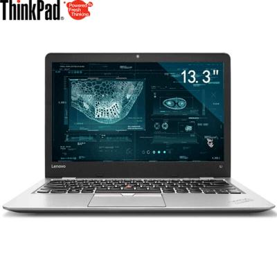 【商务办公】ThinkPad New S2(20J3A002CD)13.3英寸