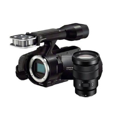 sony/索尼 NEX-VG30EM(附带18-105镜头) 摄像机