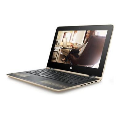 惠普  X360 13-U120TU银色I5-7200-4G-128G固态盘触控屏 360旋转