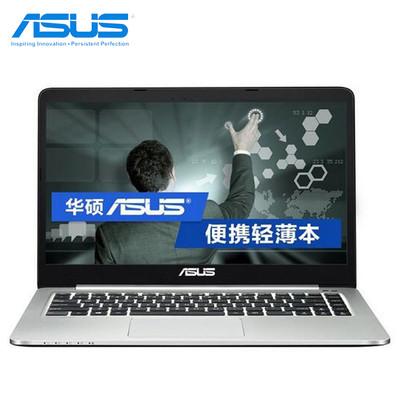 【顺丰包邮·官方授权】华硕 A401LB5010/A401UQ7200  i5-7200七代处理器,8G内存 256G SSD GT940MX-2G性能独显 ,时尚轻薄性能本