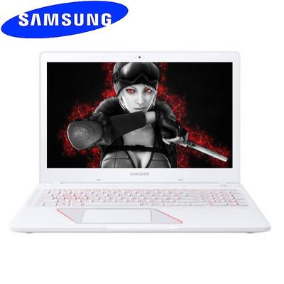 【官方授权 顺丰包邮】三星 8500GM-X0C  15.6英寸影音游戏本 酷睿i7-7700HQ 8G 256GB固态 GTX 1050-4G 高清屏 预装Windows 10