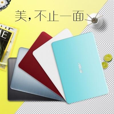 【时尚炫彩】华硕 F441UV7200(4GB/500GB/2G独显)14英寸笔记本电脑
