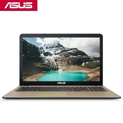 【ASUS专卖】华硕 F540UP7200(i5-7200.4GB/500GB/2G独显)win10系统