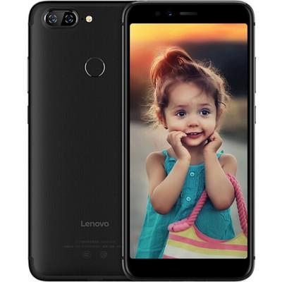 【顺丰包邮】联想 Lenovo S5全面屏双摄手机 3G+32G 全网通4G+