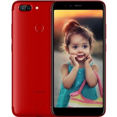【顺丰包邮】联想 Lenovo S5全面屏双摄手机4G+64G 全网通4G+双卡双待