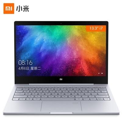 小米 笔记本Air(13.3英寸四核增强版/i7/8GB/256GB)