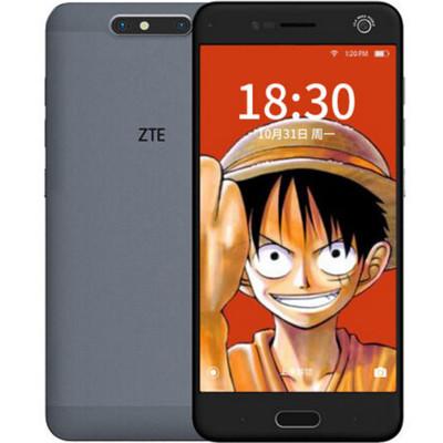 【现货包邮】中兴(ZTE)Blade V8  移动联通电信4G   4GB+64GB