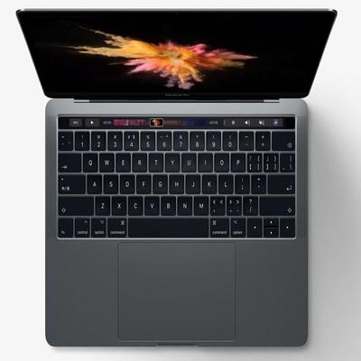苹果 新款Macbook Pro 13英寸(MPXQ2CH/A)