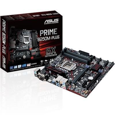 华硕 PRIME B250M-PLUS