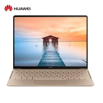 华为(HUAWEI)MateBook X 13英寸超轻薄笔记本电脑