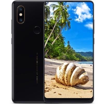 【新品现货 送耳机】小米MIX2S 全面屏游戏手机 6GB运行  全网通4G