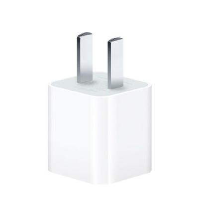 【现货原装】苹果 原装USB充电器/充电头(5W)