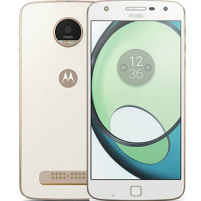 【 顺丰包邮】摩托罗拉 Moto Z Play(全网通)模块化手机 双卡双待