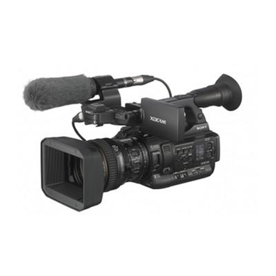 索尼 HXR-NX5R 索尼(SONY)HXR-NX5R 全高清紧凑型摄录一体机 3CMOS