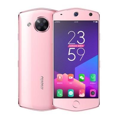 Meitu/美图M8全网通4G智能自拍美颜手机