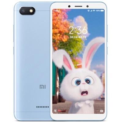 【新品现货】小米 红米6A 全网通版 2GB内存  16G 移动联通电信4G手机