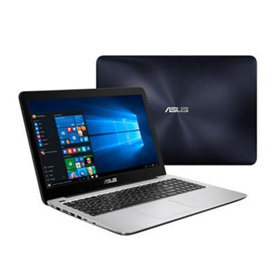 华硕F556UQ7200 15.6英寸GTX940MX独显商务学生游戏笔记本