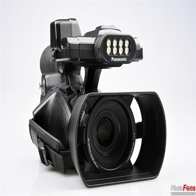 松下 HC-PV100