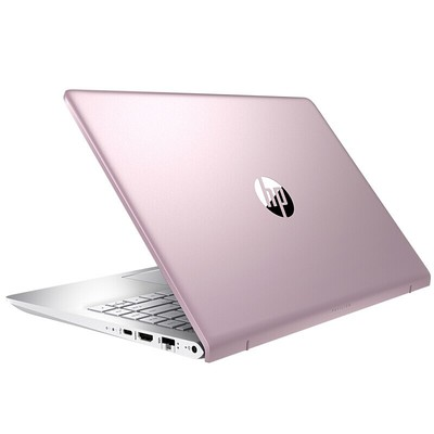 惠普14-bf042TX 14英寸窄边框轻薄笔记本i5-4G 128G+500G 940MX2G独显