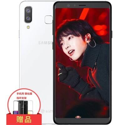 【顺丰包邮】 三星 Galaxy A9 Star 4GB+64GB版 移动联通电信4G手机