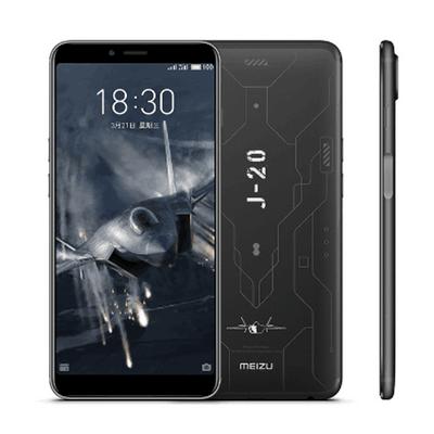 【新品现货】魅族 魅蓝 E3 全面屏手机 全网通 6GB+64GB 双卡双待