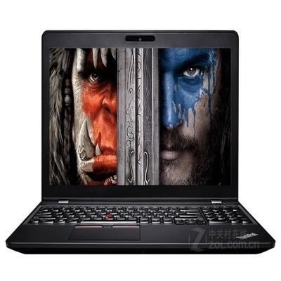 ThinkPad 黑将S5(20G4A008CD)