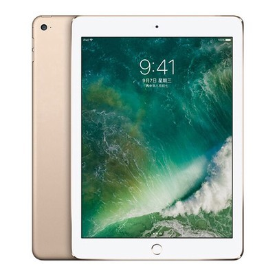 苹果 12.9英寸新iPad Pro(512GB/Cellular)